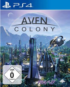 NBG Aven Colony (PS4)