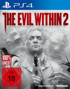 BETHESDA The Evil Within 2 (PEGI) (PS4)