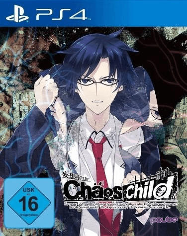 Chaos;Child (PS4)