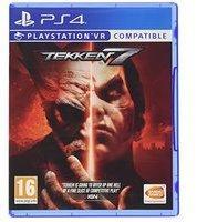 Bandai Namco Entertainment Tekken 7 (PEGI) (PS4)
