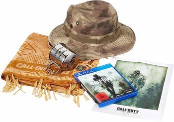 NBG Call of Duty: Modern Warfare - FanBox Edition (PS4)