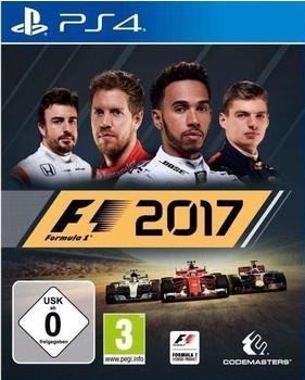 F1 2017 (PS4)