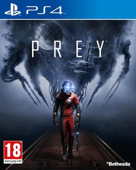 BETHESDA Prey (PEGI) (PS4)
