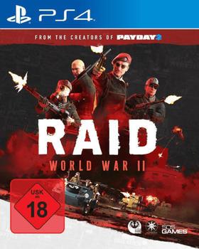 RAID: World War II (PS4)
