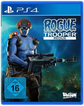 NBG Rogue Trooper Redux (PS4)