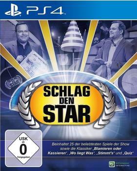 Schlag den Star (PS4)