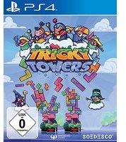 NBG Tricky Towers (PS4)
