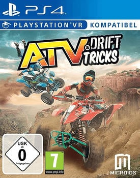 ATV Drift & Tricks (PS4)
