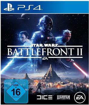 Star Wars: Battlefront 2 (PS4)
