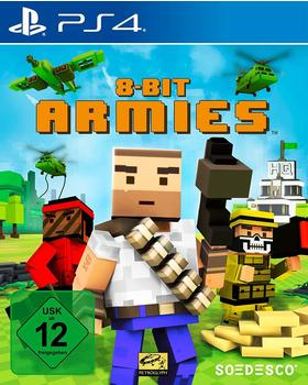 keine Angabe 8 Bit Armies PS4 USK: 12
