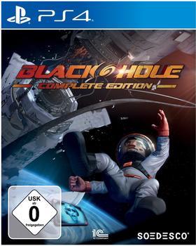 Blackhole: Complete Edition (PS4)