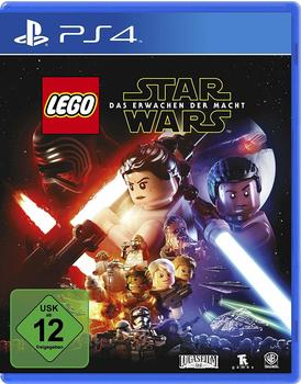 LEGO Star Wars: Das Erwachen der Macht (PS4)