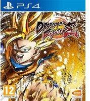 Bandai Namco Entertainment Dragon Ball FighterZ (PEGI) (PS4)