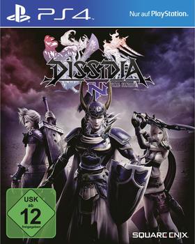 Square Enix Dissidia Final Fantasy NT (PEGI) (PS4)