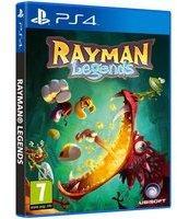 UbiSoft Rayman Legends (PEGI) (PS4)