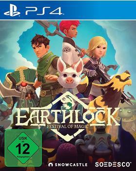 NBG Earthlock: Festival of Magic (PS4)