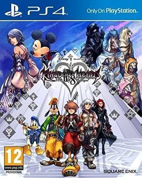 Square Enix Kingdom Hearts HD II.8: Final Chapter Prologue (PEGI) (PS4)