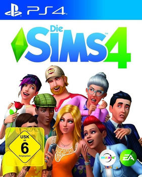 Electronic Arts Sims 4 Ps-4