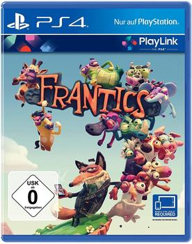 Frantics (PS4)
