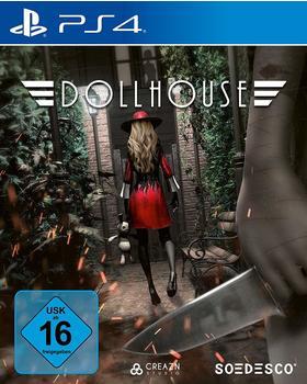 NBG Dollhouse (USK) (PS4)