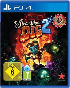 KOCH Media Steamworld Dig 2 PS4