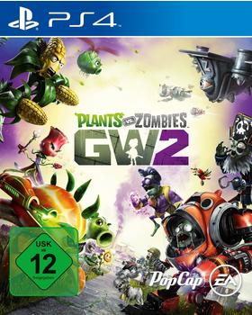 Plants vs Zombies: Garden Warfare 2 (PS4)