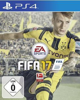 Ak tronic FIFA 17