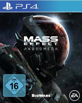 Ak tronic Mass Effect: Andromeda