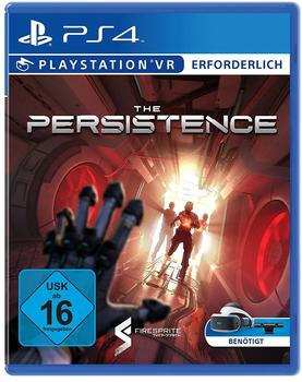 Sony The Persistence (PlayStation 4)