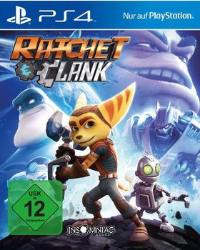 Sony Ratchet und Clank
