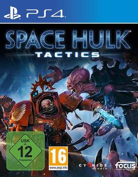 Focus Home Interactive Space Hulk: Tactics PS4