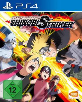 Bandai Namco Entertainment Naruto to Boruto: Shinobi Striker (PlayStation 4)