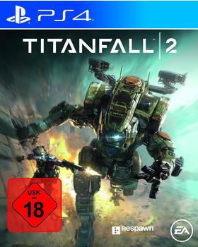 Electronic Arts Titanfall 2 (EU)
