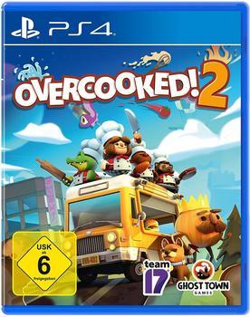 NBG Overcooked! 2 - [PlayStation 4]