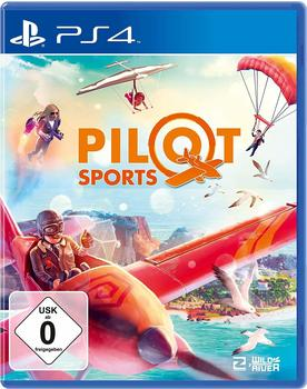 EuroVideo Pilot Sports (PlayStation 4)