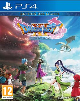 Square Enix Dragon Quest XI Edition of Light (PS4)