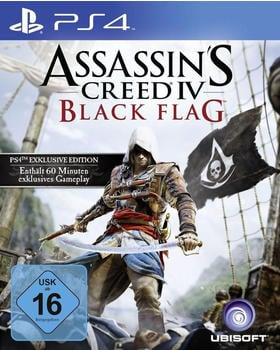 Ak tronic Assassins Creed IV - Black Flag