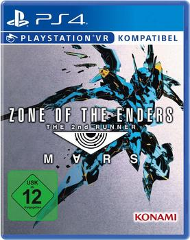 Sony Zone of the Enders: The 2nd RUNNER - PS4