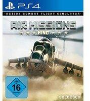 Soedesco Air Missions: HIND (PlayStation 4)