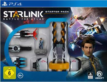 UbiSoft Starlink: Battle for Atlas - Starter Pack PlayStation 4