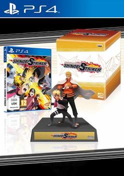 Bandai Namco Entertainment Naruto to Boruto: Shinobi Striker Uzumaki Edition - PS4