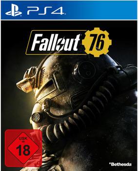 BETHESDA Fallout 76 (PS4)