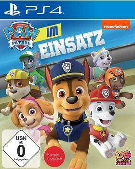 Bandai Namco Entertainment PAW Patrol: Im Einsatz (PlayStation 4)