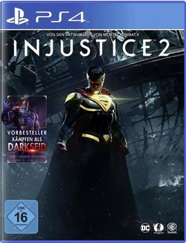 Ak tronic Injustice 2