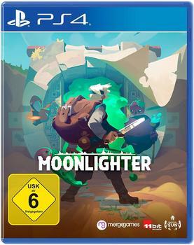 NBG Moonlighter (PlayStation 4)