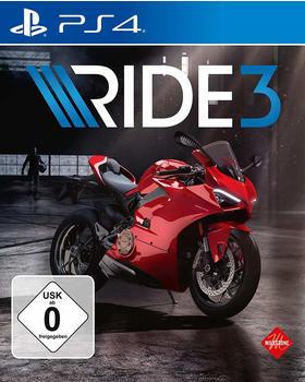 Bandai Namco Entertainment RIDE 3 (PlayStation 4)