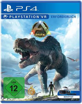 Sony ARK Park VR PS4