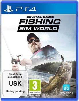 Astragon Fishing Sim World