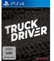 Soedesco Truck Driver [PlayStation 4]