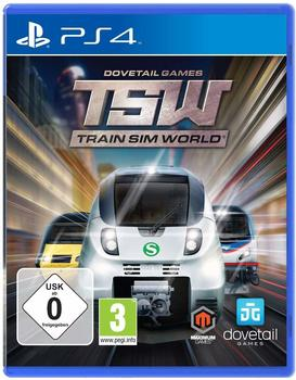 Astragon Train Sim World